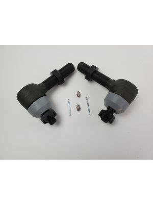 ORD HD metal on metal tie rod ends, pair