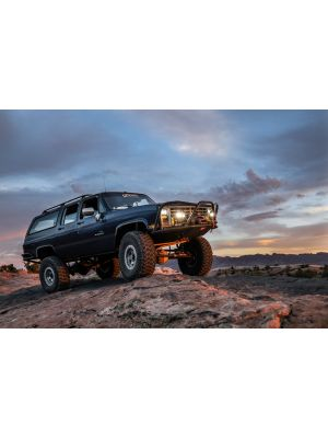 Willomet Motor and Fab's Suburban ORD Parts List