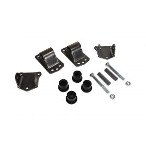 Competition Style Motor Mounts for '73 to '87 GM - Small Block or Big Block