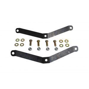 Rear Shock Brace Kit for '73-91 K5 Blazer/Jimmy and '73-87 K10 and K20 Pickup