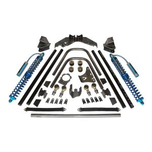 Complete Rear Coilover Conversion System for '67-87 ('91) GM Trucks
