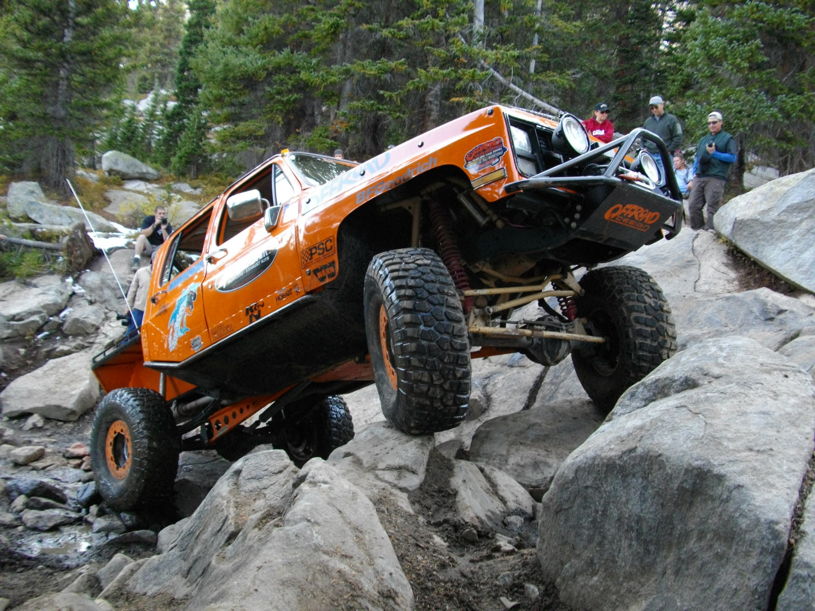 Off Road Design >> Ord Homepage