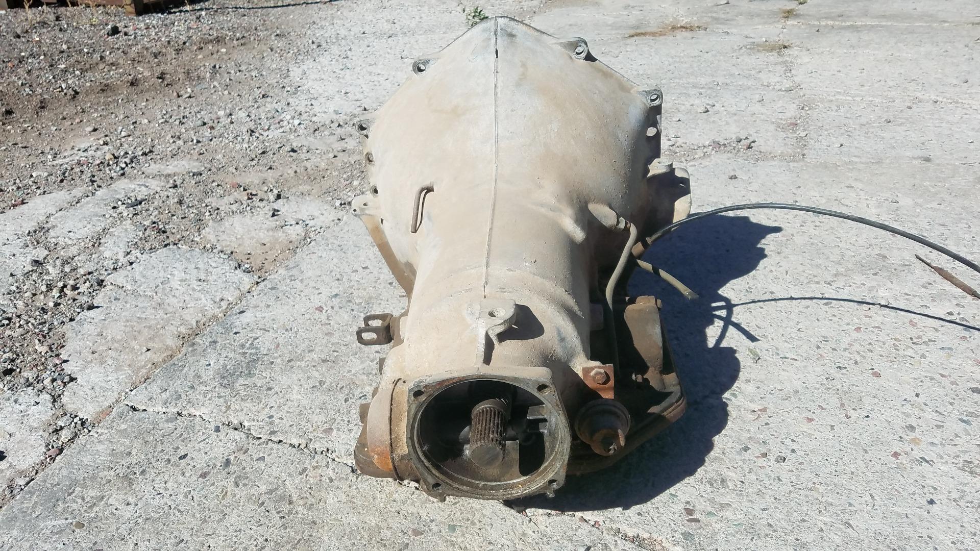 Turbo 350
